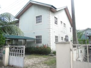 4 bedroom Semi Detached Duplex House for rent Trans Amadi Gardens Trans Amadi Port Harcourt Rivers