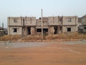 4 bedroom Semi Detached Duplex House for sale Bitmore Estate, Galadinmawa  Galadinmawa Abuja