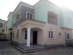 4 bedroom Semi Detached Duplex House for rent Peninsula garden estate  Peninsula Estate Ajah Lagos - 8