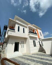 4 bedroom Semi Detached Duplex House for sale Thomas Estate  Ajiwe Ajah Lagos