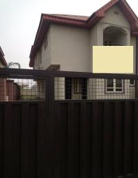 4 bedroom Semi Detached Duplex House for rent Mobil Road, Ilaje Ajah Lagos