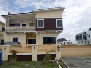 Semi Detached Duplex House for rent Orchid Road, Lekki Phase 2 Lekki Lagos