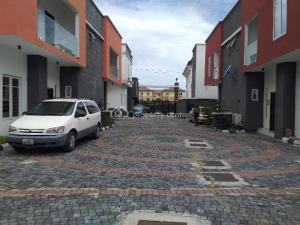 Semi Detached Duplex House for rent - Ikota Lekki Lagos