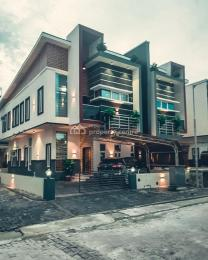 Semi Detached Duplex House for sale Orchid Lekki Phase 2 Lekki Lagos