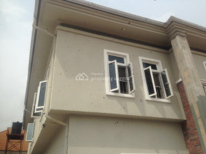 4 bedroom House for rent  Concord Axis Owerri Imo