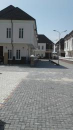4 bedroom House for sale before Mega Chicken Ikota Lekki Lagos - 0
