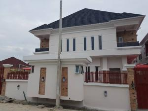 4 bedroom Semi Detached Duplex House for sale - Thomas estate Ajah Lagos - 0
