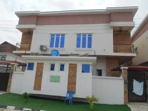 4 bedroom House for sale Ikota Villa Estate Ikota Lekki Lagos - 20