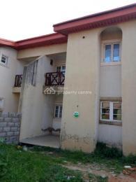Semi Detached Duplex House for sale .... Apo Abuja