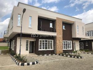 4 bedroom Semi Detached Duplex House for sale        Utako Abuja