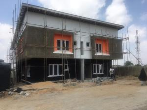 Semi Detached Duplex House for sale Katampe  Katampe Main Abuja