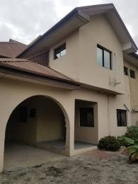 Semi Detached Duplex House for rent Lekki Phase 1  Lekki Phase 1 Lekki Lagos