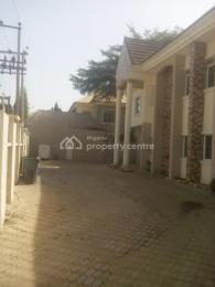 4 bedroom House for rent Durumi District  Durumi Abuja