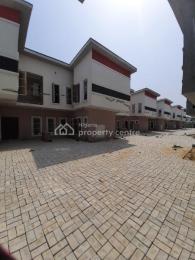 4 bedroom Semi Detached Duplex House for rent Behind Elevation Church Ilasan Lekki Lagos