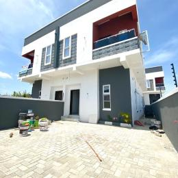 4 bedroom Semi Detached Duplex House for sale West End Estate Ikota Lekki Lagos