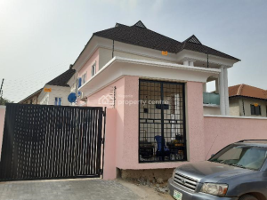 4 bedroom Semi Detached Duplex House for rent  Ibrahim Odo Close, By Friend Colony Gate, Off Agungi Road Agungi Lekki Lagos