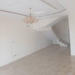 4 bedroom Detached Duplex House for sale Ogombo Ajah Lagos