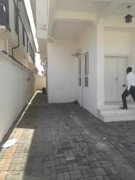 4 bedroom Semi Detached Duplex House for sale Osapa london Lekki Lagos