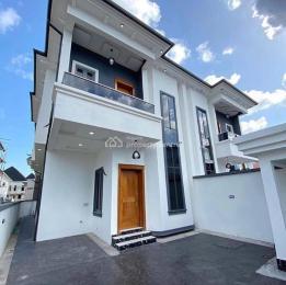 Semi Detached Duplex House for sale .... Osapa london Lekki Lagos