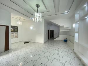 4 bedroom Semi Detached Duplex House for sale Lekki County Lekki Phase 2 Lekki Lagos