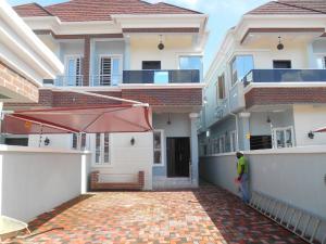 4 bedroom House for sale Westend Estate  Ikota Lekki Lagos - 7