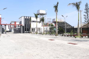 4 bedroom Semi Detached Duplex House for rent Lekki  Lekki Lagos