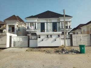 4 bedroom House for sale Ikota Villa Estate Ikota Lekki Lagos - 0