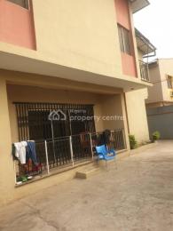 4 bedroom House for rent  off Enitan Aguda Surulere Lagos