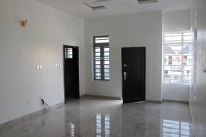 4 bedroom Semi Detached Duplex House for rent Oral Estate,  chevron Lekki Lagos