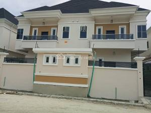 4 bedroom Semi Detached Duplex House for sale  Eli Court, Chevron Alternative Drive,  Osapa london Lekki Lagos