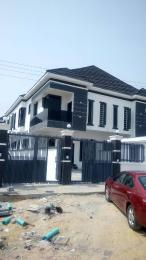 4 bedroom House for sale chevron alternative route off chevron drive Lekki Lagos - 0