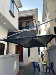 4 bedroom Semi Detached Duplex House for rent - Ikota Lekki Lagos