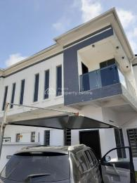 Semi Detached Duplex House for rent - Ikate Lekki Lagos