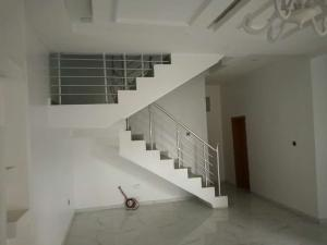 4 bedroom Semi Detached Duplex House for sale - chevron Lekki Lagos