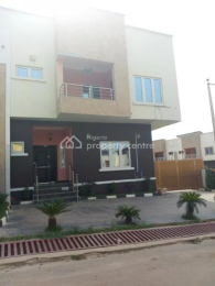 4 bedroom Semi Detached Duplex House for rent  Paradise Estate Life Camp Kafe Abuja