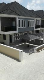 4 bedroom House for sale Orchid Hotel Road by the 2nd Toll Gate Lekki Lagos - 0