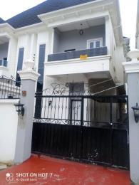 Semi Detached Duplex House for sale .... Idado Lekki Lagos