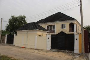 4 bedroom Semi Detached Duplex House for sale - Awoyaya Ajah Lagos