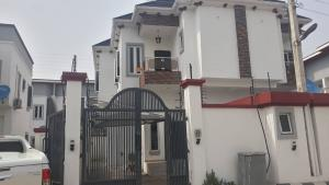 4 bedroom House for rent Toll Gate, Orchid Road  chevron Lekki Lagos - 0