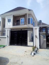 House for sale Idado Just before chevron  Idado Lekki Lagos