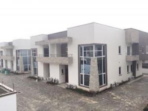 4 bedroom Detached Duplex House for rent osborne Osborne Foreshore Estate Ikoyi Lagos