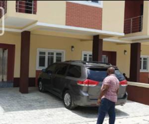 4 bedroom Semi Detached Duplex House for sale Trans amadi Port Harcourt Rivers