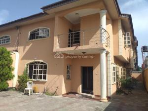 Semi Detached Duplex House for rent .... Lekki Phase 1 Lekki Lagos