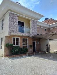 4 bedroom Semi Detached Duplex House for rent - Lekki Phase 1 Lekki Lagos