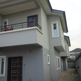 4 bedroom House for sale Private Estate Berger Ojodu Lagos