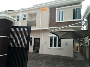 4 bedroom House for sale Victory Estate  Thomas estate Ajah Lagos - 0