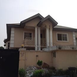 4 bedroom House for rent Magodo Isheri Magodo Kosofe/Ikosi Lagos - 0