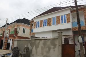 4 bedroom House for sale - Osapa london Lekki Lagos