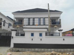 4 bedroom House for sale White oaks Estate Ologolo Lekki Lagos - 32