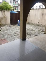 Semi Detached Duplex House for rent Lekki Phase 1  Lekki Phase 1 Lekki Lagos